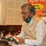 CM त्रिवेंद्र ने किया पिथौरागढ़ व भगवानपुर विस की वर्चुअल रैली को संबोधित, देखिये VIDEO