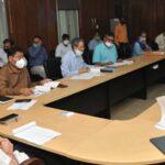 प्रदेश में सड़क सुरक्षा सम्बन्धी कार्यों के क्रियान्वयन को 19 करोड़ स्वीकृत